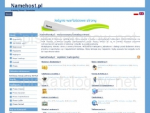 http://namehost.pl